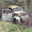GLOSSY CAR